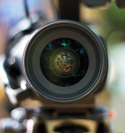 Photography Animation Motion Graphics